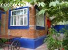 Сдаю дом и комнату в Еске на берегу азовского моря