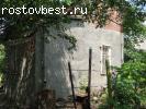 Дача под Ростовом по Таганрогскому шоссе