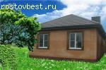 Новый дом Темерник
