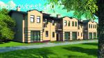 Квартира для двух семей 140 кв. м