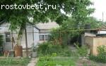 Продаю дом ЖДР - Крестьянский