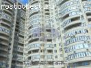 Продам четырехкомнатную квартиру в центре Ростова